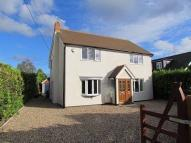 5 bed Detached house in Grove Road...