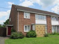 Flat for sale in Lea Road, Sonning Common...