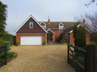 South Stoke Road Detached property for sale