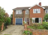 5 bed semi detached property in Field Cottage...