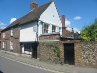 property to rent in Shirburn Street, Watlington, OX49
