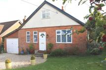 3 bed Detached home for sale in Newfield Road...