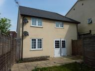 Flat to rent in Reading Road, Pangbourne...