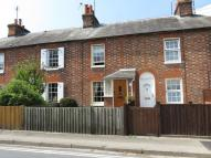 2 bedroom Terraced property for sale in Crown Lane, Theale...