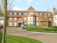 Flat to rent in Saxon Place, Pangbourne...