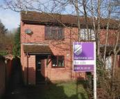 2 bedroom End of Terrace house for sale in Test Close, Tilehurst...