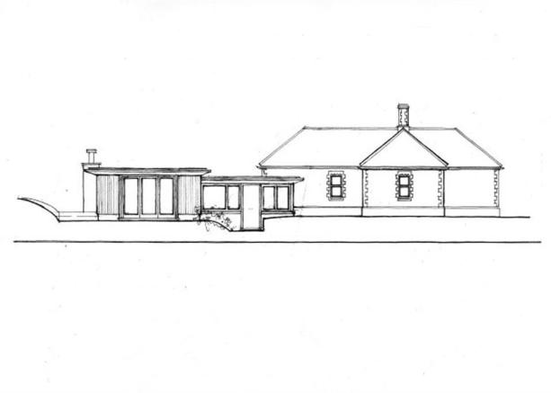 elevation - lodge