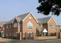 Apartment to rent in Marsh Place, Pangbourne...