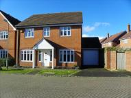 Detached home for sale in Teal Grove, Shinfield...