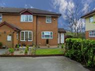 1 bed End of Terrace property in Wild Close, Lower Earley...