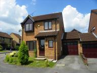 3 bedroom Link Detached House in Turmeric Close, Earley...