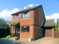 4 bedroom Detached home to rent in Tickhill Close...