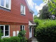 2 bed semi detached property in Ducketts Mead, Shinfield...