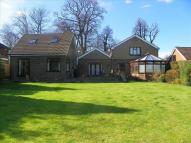 Shinfield Detached house to rent
