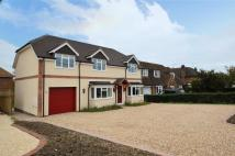 4 bed Detached house for sale in Oatlands Road, Shinfield...