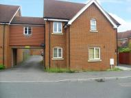 Flat for sale in Ducketts Mead, Shinfield...