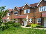 2 bed Mews in Skylark Way, Shinfield...