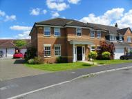 Detached house in Deardon Way, Shinfield...
