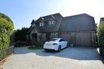 3 bed Detached home to rent in Hyde End Road...