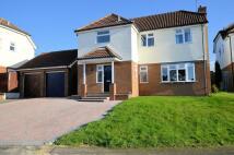 4 bedroom Detached property in Finbeck Way...