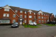 2 bedroom Flat in Perigee, Shinfield Park...