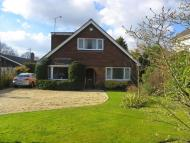 4 bedroom Detached property to rent in Langley Common Road...