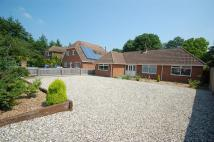 Hagbourne Road Detached Bungalow for sale