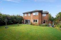 5 bed Detached house in Baldons Close, Woodcote...