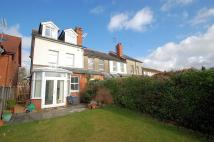 4 bed End of Terrace home in Springhill Road...