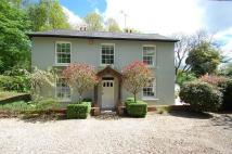 4 bed Detached house for sale in Long Toll, Goring Heath...