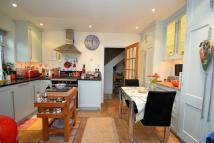 3 bed semi detached home for sale in Goring on Thames...