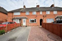 Terraced home for sale in Clapcot Way, Wallingford...