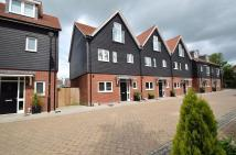4 bed Terraced home to rent in Schuster Close, Cholsey...