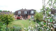 3 bedroom semi detached home for sale in Underhill, Moulsford...