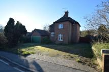 3 bed Detached home to rent in Wallingford Road, Goring...