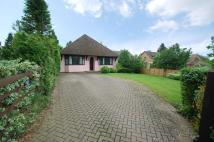 2 bed Detached property in Bridle Path, Woodcote...