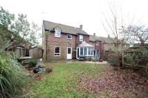 4 bed End of Terrace property for sale in Wood Green, Woodcote, RG8