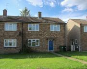 3 bed semi detached home in Celsea Place, Cholsey...