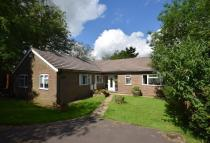 4 bedroom Detached Bungalow for sale in Oakdene, Woodcote, RG8