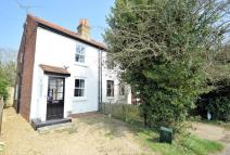 2 bed semi detached home in Southview Cottage...