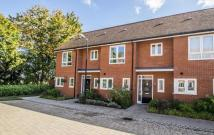 3 bed Terraced property for sale in Ruttle Close, Cholsey...