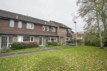 Terraced home for sale in The Birches, Goring...