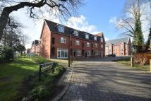 Apartment to rent in Villa Close, Cholsey...