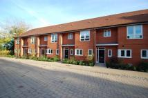 3 bed Terraced property in Ruttle Close, Cholsey...