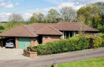 Detached property for sale in Underhill, Moulsford...