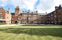 Flat for sale in Hermitage Court...