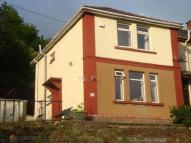 End of Terrace house in Park View, Abercynon...