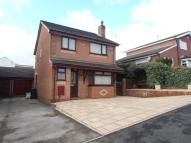 property for sale in Glas Fryn, Cwmdare, Aberdare
