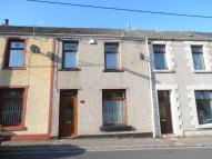 Terraced house to rent in Glanaman Road, Cwmaman...