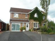 5 bed Detached home for sale in Potters Field, Trecynon...